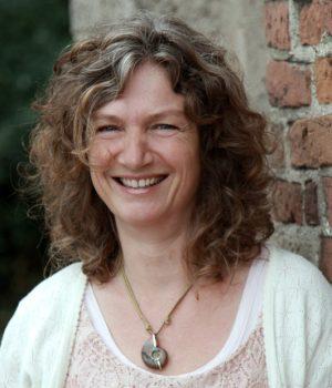 Elvida van Rijn